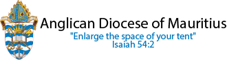 Anglican Diocese of Mauritius Logo
